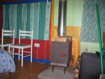 התנור שבקרוון
